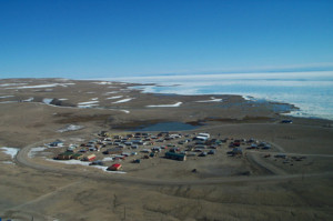 resolute bay